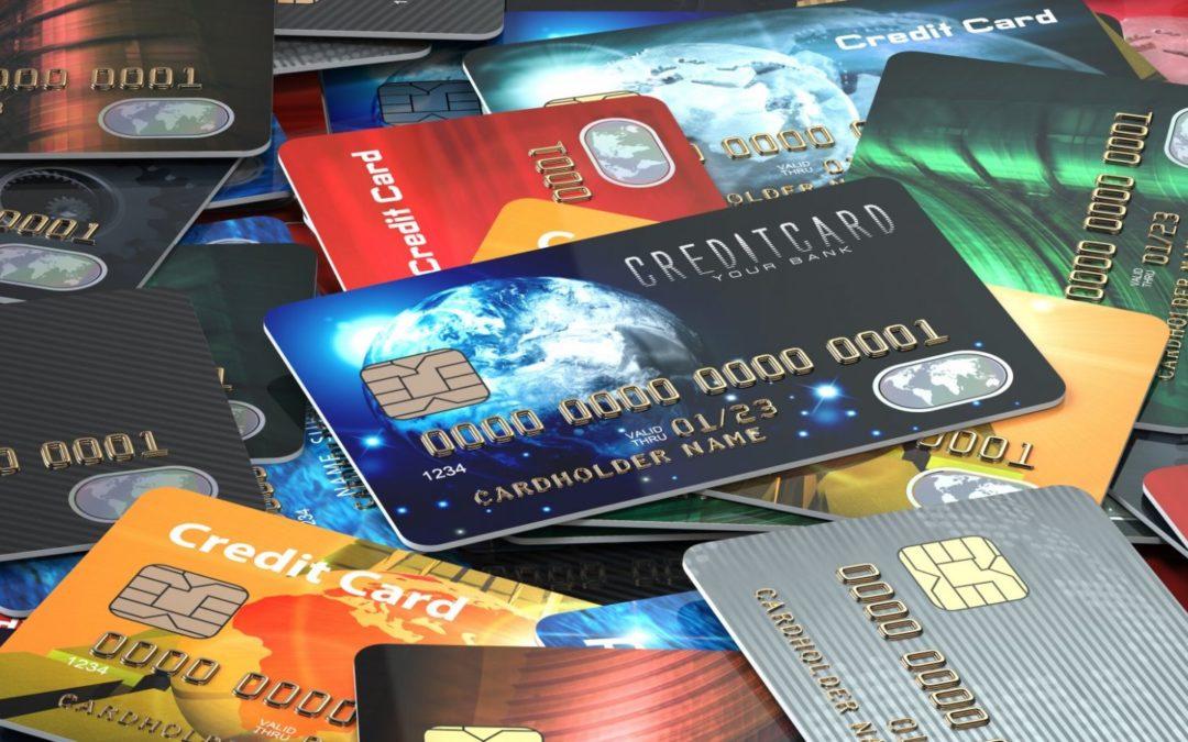 Credit Blocking