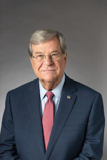 Timeshare Advocacy Rights US Senator Trent Lott